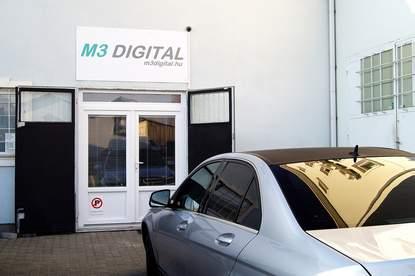 M3 Digital Kft - Fogadó u. 3