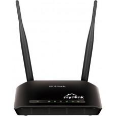 D-link Cloud Router N300 DIR 605L