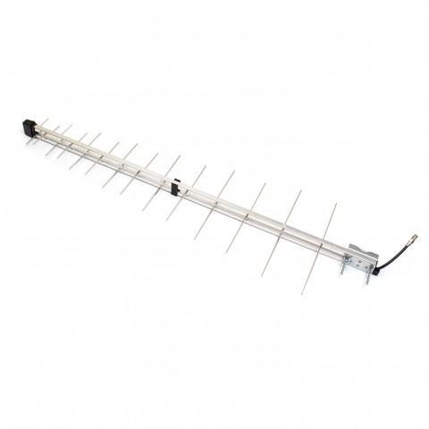 Econ Logper Antenna Nagy előszerelt kábellel E-950
