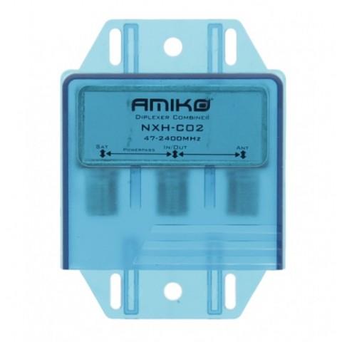 Amiko NXH-C02 Kültéri Diplexer