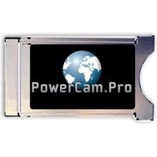 Powercam PRO 5.5 CA Modul