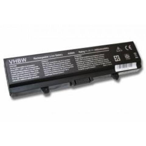 Dell Inspiron 1525 1526 4400mAh laptop akkumulátor