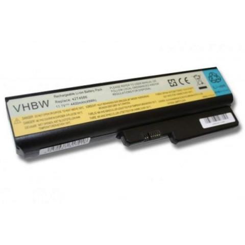 Lenovo 3000 G430 4152 4400mAh laptop akkumulátor