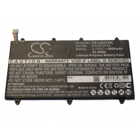 Lenovo IdeaPad A2109 6000mAh Notebook Akkumulátor