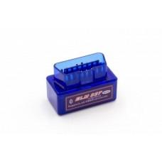 ELM327 Bluetooth V2.1 OBD2 Adapter