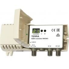Terra MHD003P HDMI DVB-C Modulátor