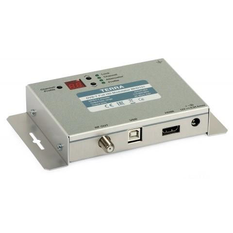 Terra MHD101 DVB-T HDMI modulátor