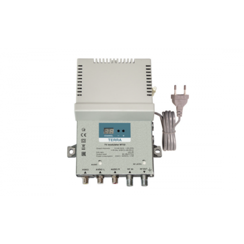 Terra MT32 VSB modulátor