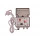 Triax ORB 929 Optical Receiver, one way Mains PSU