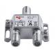 Triax AFC 1611 1-es leágazó, F csatlakozo 16,0 dB