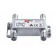 Triax AFC 2021 2-es leágazó F csatlakozo 20,0 dB