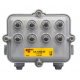 Triax CA 1008-20  8-as leágazó 1000 MHz 20 dB