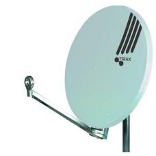 Triax FESAT 95 K Set Offset parabola antenna, átm. 95 cm  ALU