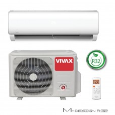 VIVAX ACP-18CH50AEMI R32 KLIMA 5.57KW