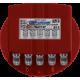 EMP-CENTAURI DiSEqC switch S8/1PCP-W2