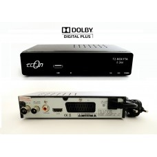 Econ T2-BOX E-264