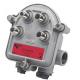 Triax CA 1004-8  4-es szétosztó 1000 MHz 8 dB