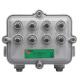 Triax CA 1008-14  8-as leágazó 1000 MHz 14 dB